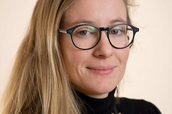 Delphine Ancel