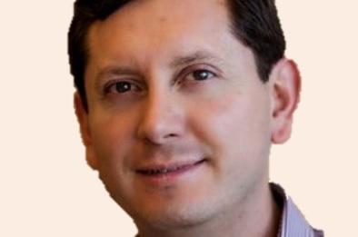 Roberto Carillo Sáenz